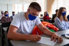 Russia Coronavirus Education