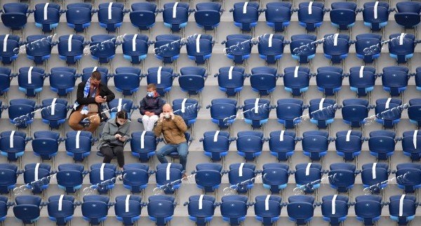 Russia Soccer Premier-League Zenit - Arsenal