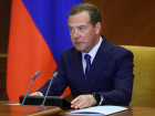 Russia Medvedev Arctic State Policy