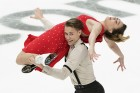 Russia Figure Skating Grand Prix Ice Dance