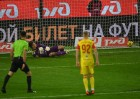 Russia Soccer Premier-League Lokomotiv - Arsenal