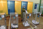 Ukraine Local Elections