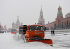 Russia Winter