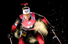 Slovenia Biathlon Worlds Men Individual