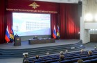 Russia Putin Interior Ministry Meeting