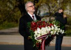 Latvia Independence Anniversary
