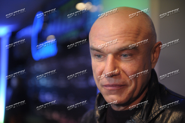 Moscow premiere of new Bond film Skyfall