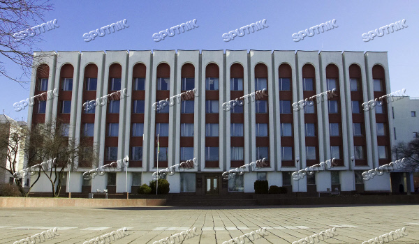 The Belarusian Foreign Ministry