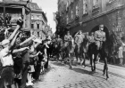 WWII PRAGUE WARRIORS GREETING