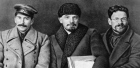 Stalin Lenin Kalinin Russian Communist Party [Bolsheviks] Congr