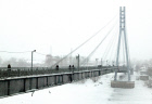BRIDGE TYUMEN