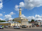 FIRE TOWER SQUARE KOSTROMA
