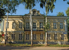 LIBRARY BUILDING KIROV
