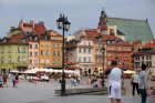 Cities of the World: Warsaw