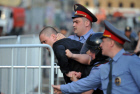 Opposition stages March of Millions rally in Moscow