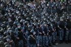 Police detain March of Millions rally participants in Moscow