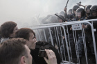 Police detain March of Millions participants in Moscow