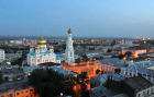 Russian cities. Rostov-on-Don