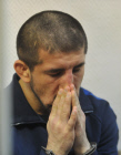 Court resumes hearing of Rasul Merzayev's case