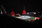 Opening ceremony of Spasskaya Tower 2012 festivalq