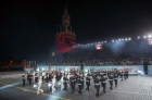 Spasskaya Tower festival closing