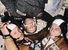 Soyuz-Apollo Soviet-U.S. manned space flight