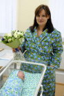 Millionth resident is born in Voronezh