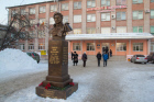 Monument to Denis Davydov unveiled in Tver