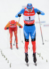 World Ski Championships. Men's sprint