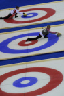 World Junior Curling Championships: Day One