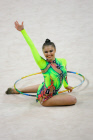 GRAND PRIX TOURNAMENT IN RHYTHMIC GYMNASTIC