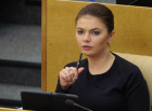 Russian State Duma holds plenary session