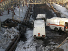 Emergency and rescue operations at Osinnikovskaya Coal Mine