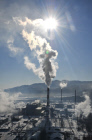 Baikalsk Pulp and Paper Mill to be closed