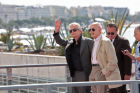 66th Cannes Film Festival. Day seven