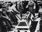 FUNERAL VICTIMS OF FEBRUARY REVOLUTION