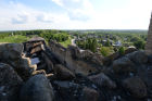 World cities. Rakvere