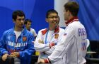 2013 Universiade. Day Four. Chess