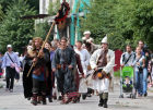International ethnographic Baltic Peoples festival