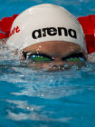 FINA World Aquatics Championships. 14th day. Swimming