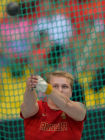 2013 IAAF World Championships. Day Seven. Evening session
