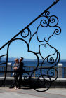 Forever Together sundial unveiled in Vladivostok