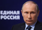 Putin,Medvedev meet with United Russia Party activits