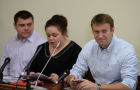 Court considers Alexei Navalny's appeals in Kirovles case