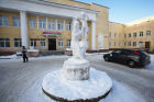 Cities of Russia. Petrozavodsk