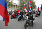 Spring and Labor Day in Crimea