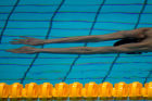 Russian Swimming Championships 2014. Day One