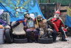 Kiev prepares for presidential election