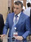The St. Petersburg International Economic Forum. Day One