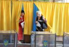 Ukraine's extraordinary presidential election in the regions